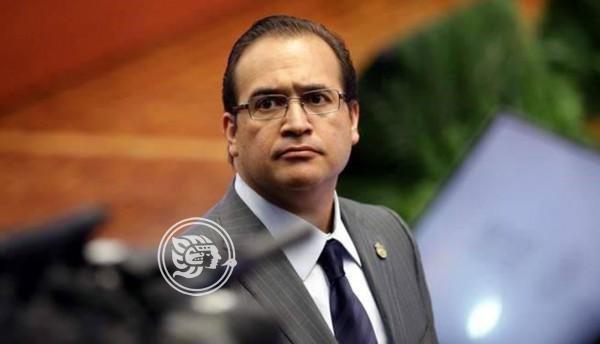 Sentencia a Javier Duarte corresponde al Poder Judicial: AMLO
