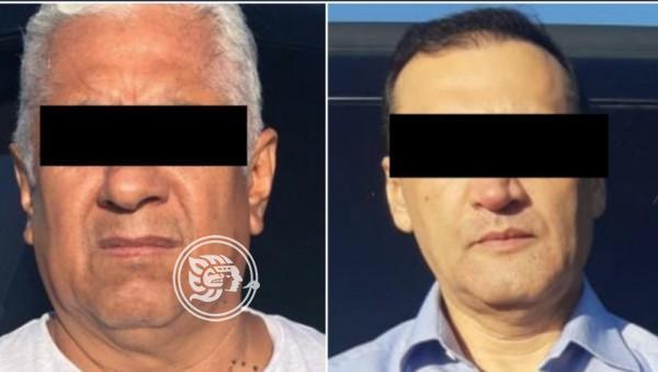 Detienen a socios de Juan Collado en San Luis Potosí