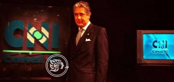Tribunal ratifica orden de aprehensión contra Javier Moreno Valle