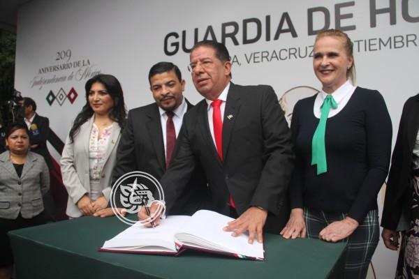 Even Torres abandonó la Fiscalía Anticorrupción; podría ser removido