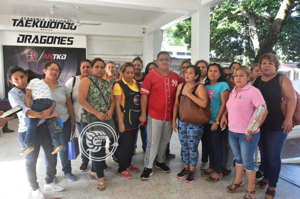 PC advierte con cerrar guarderías del DIF en Coatzacoalcos