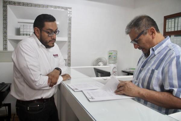 Denuncia Morena desvío de recursos en favor de Mancha