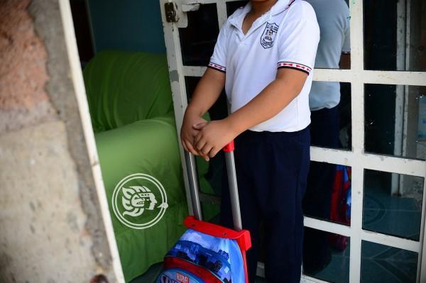 Bienestar censa a huérfanos y viudas de multihomicidio en Coatzacoalcos
