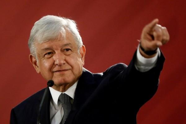 Amplio apoyo en estados de la república respaldan a AMLO