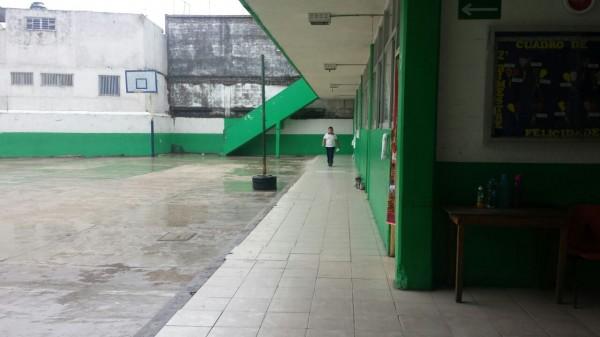 Mínimo ausentismo en escuelas por dengue en la zona centro