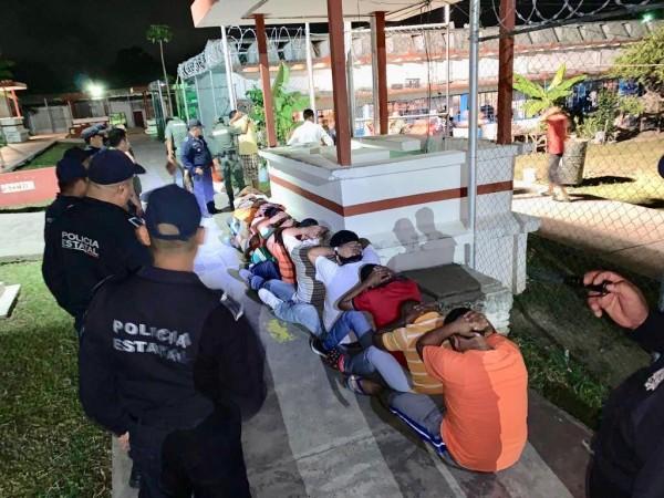 Permanente, vigilancia en penales de Veracruz: SSP