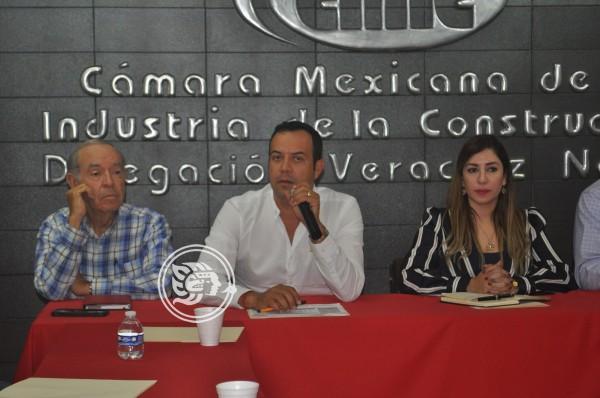 Preocupan recortes presupuestales a constructores de Poza Rica