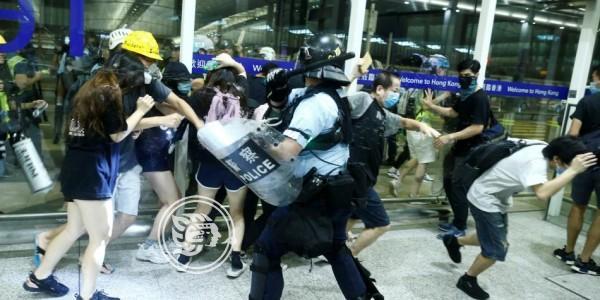 Los casos de tortura en Hong Kong que denuncia Amnistía Internacional