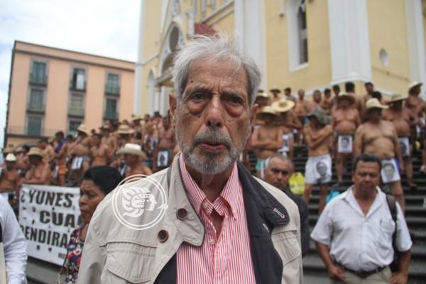 Fallece César del Ángel, líder de Los 400 Pueblos