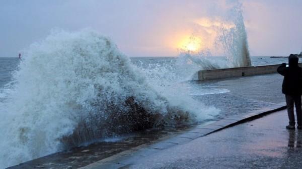 Nivel del mar aumentará más rápido de lo previsto para 2100: ONU