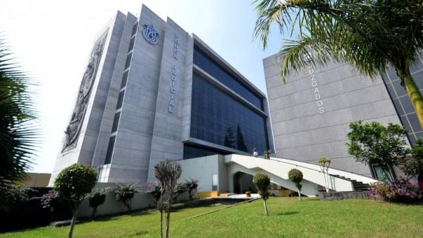 Exigen apertura de ´justicia en línea´ en Veracruz