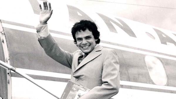 Muere el cantante José José a los 71 años