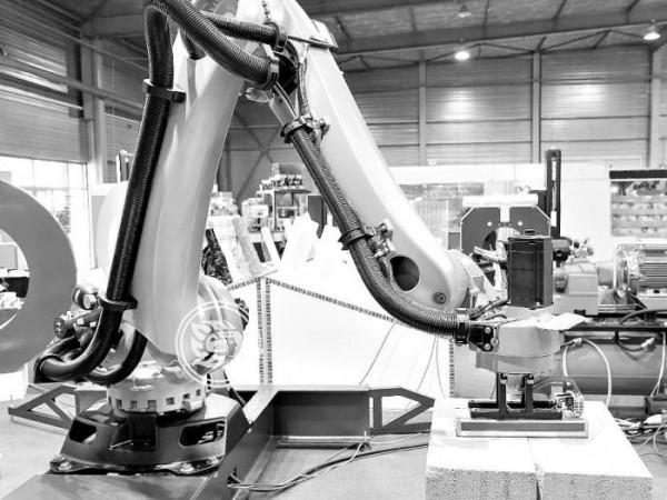 Los robots asustan a los trabajadores enEE. UU.