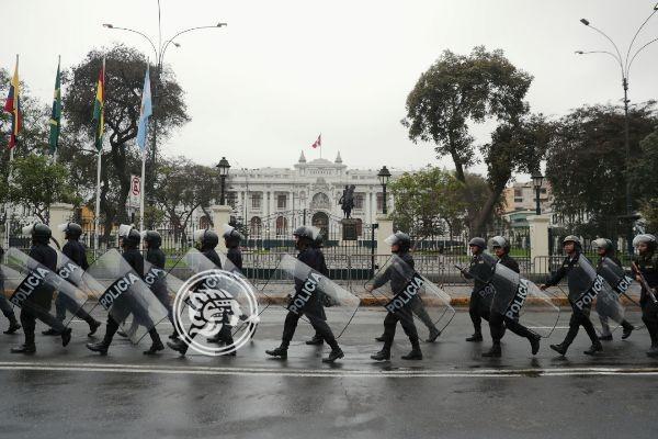 ¿Qué está sucediendo con la crisis política de Perú?