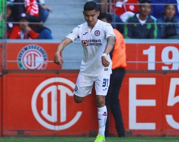 Matías Almeyda pide a Orbelín Pineda para el Monterrey