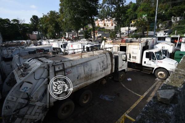Analizan aumento salarial a trabajadores de CMAS y Limpia de Xalapa
