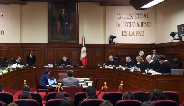 Renuncia de Eduardo Medina Mora salpica al Código Penal de Veracruz