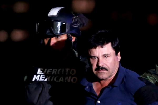 Hay comunicación para devolver bienes de el Chapo a México
