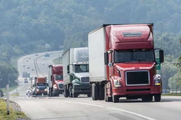 Canacar reporta aumento en entregas de mercancías a supermercados