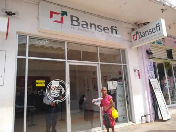 Evalúan terrenos para instalar Bancos del Bienestar en Veracruz