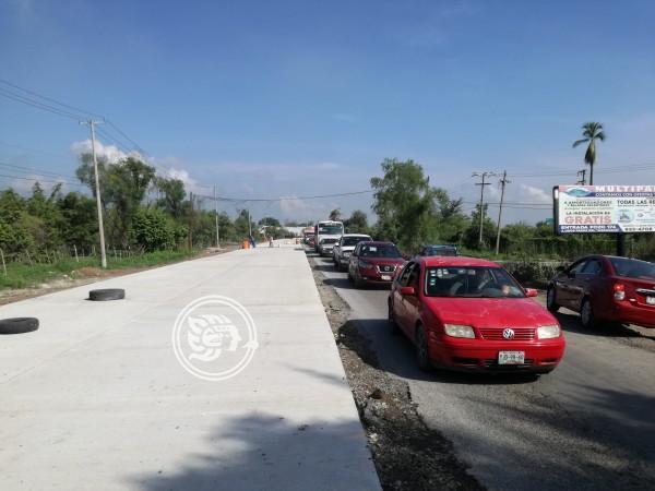 Buscan consolidar proyectos para zona metropolitana de Poza Rica