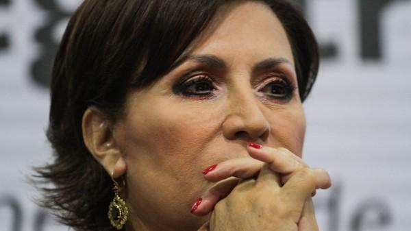 Tribunal da 48 horas para determinar si Rosario Robles deja la prisión o no