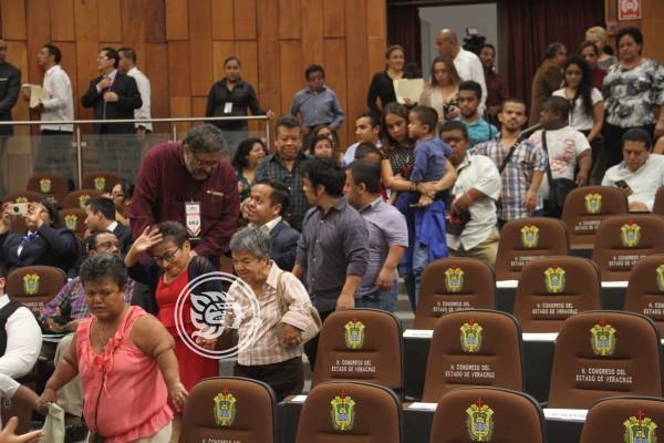 Personas pequeñas aún son objeto de discriminación en Veracruz