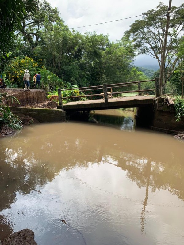 Requieren 2 municipios declaratoria de desastre