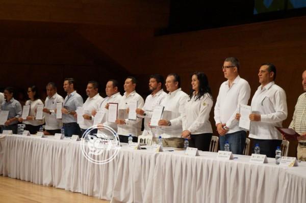 "Impulsarán programa ""Escuela Garantizada, Escritura Garante"": SEV"