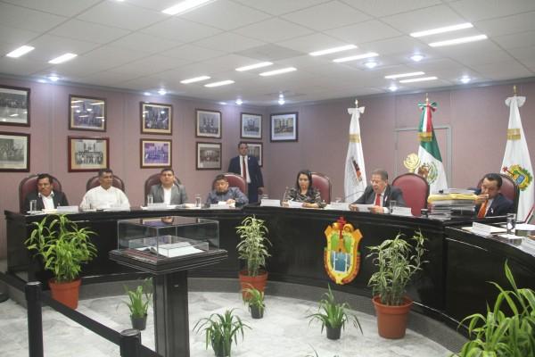 Avalan crear la fiscalía especializada para feminicidios en Veracruz