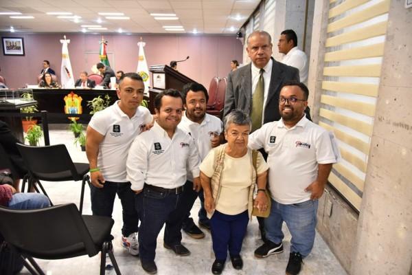 Busca diputado Jorge Moreno homologar leyes para incluir trastornos de talla
