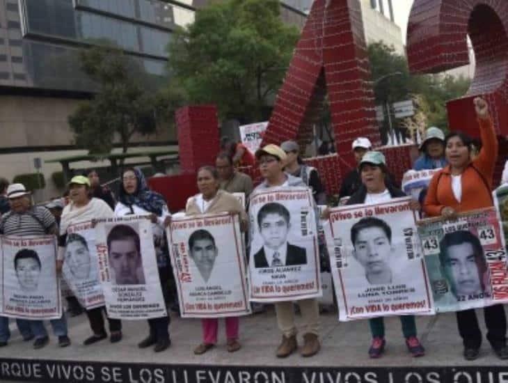 Identifican restos de normalista Christian Alfonso, uno de los 43 de Ayotzinapa