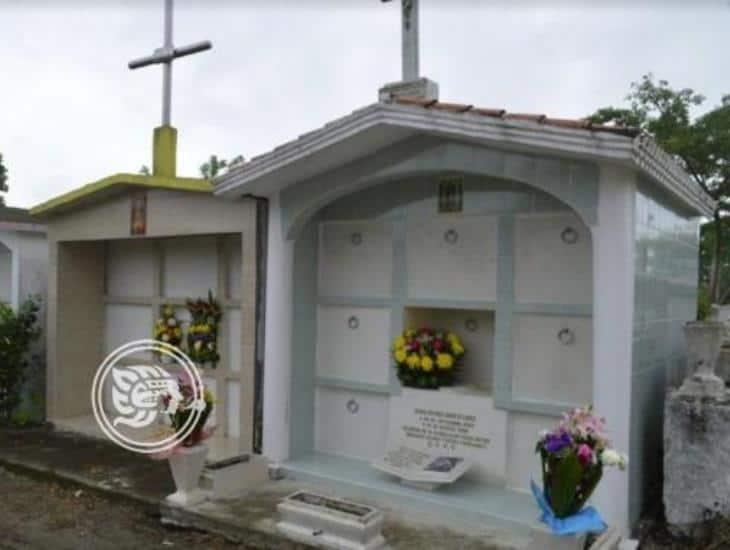 En Tuxpan, ni festejos ni visitas a panteones el 10 de mayo