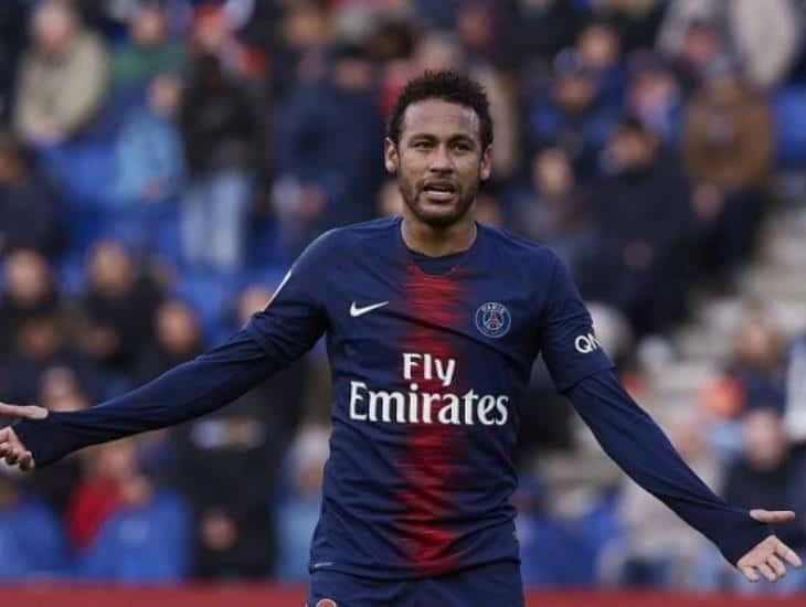 Élber sobre Neymar: Se portó mal con el Barça, no debería regresar