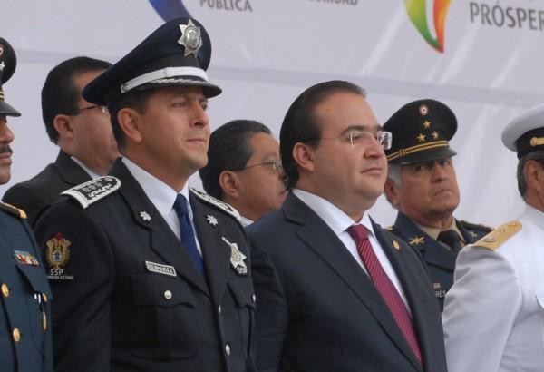 Ex mandos de SSP con Duarte libran procesos por desaparición forzada