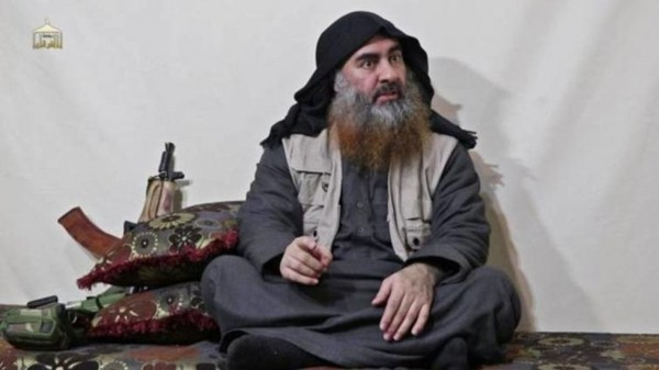 Trump confirma la muerte de Abu Bakr al-Bagdhadi, líder del ISIS