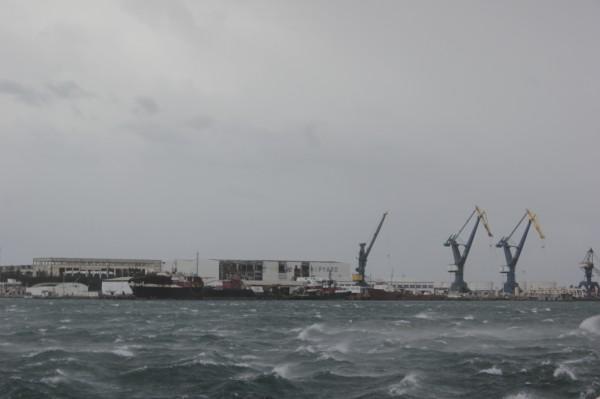 En alerta PC Veracruz por entrada de frente frío 40