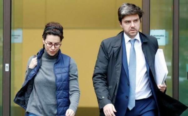Rechaza tribunal aceptar pruebas de Karime Macías contra orden de aprehensión