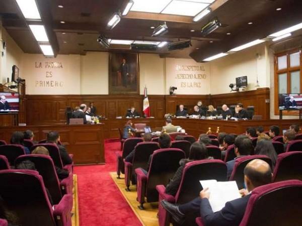 La SCJN avala el ejercicio de legítima defensa en Veracruz