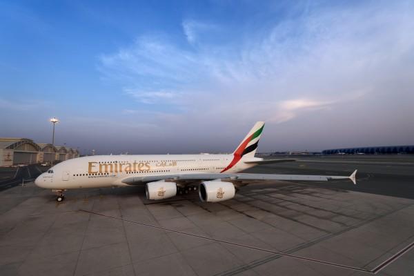 Consigue Emirates aval de la SCT para volar a México