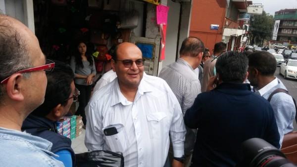 Determina Sala Regional que Paulino Domínguez permanezca como alcalde de Actopan