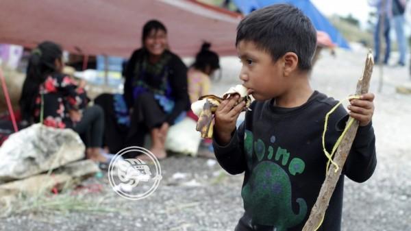 Violencia contra infancia aumentó durante pandemia