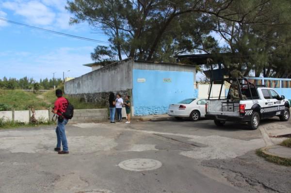 Siguen casos de agresión sexual en Veracruz Puerto