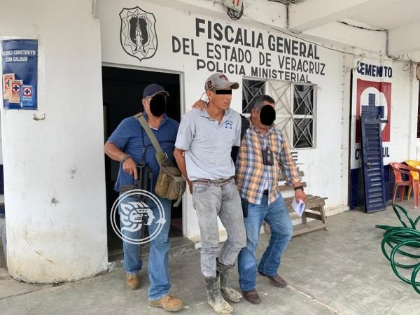 Lo detienen en Jesús Carranza por tentativa de homicidio