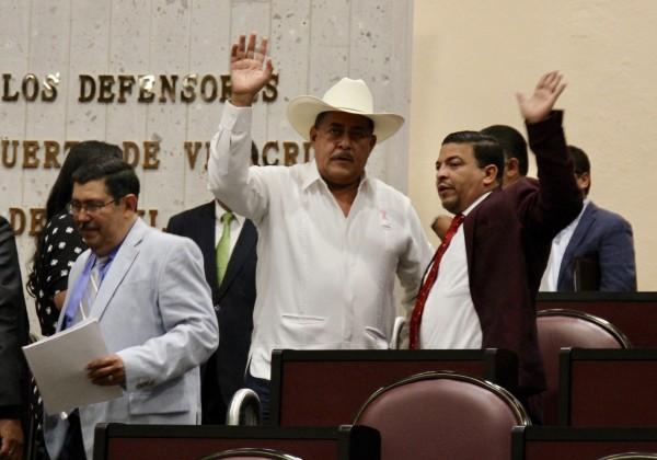 Recriminan a FGE-Veracruz falta de resultados en crimen de Juan Carlos Molina