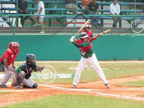 Ángeles de Agua Dulce, abre en casa en el Beisbol Instruccional