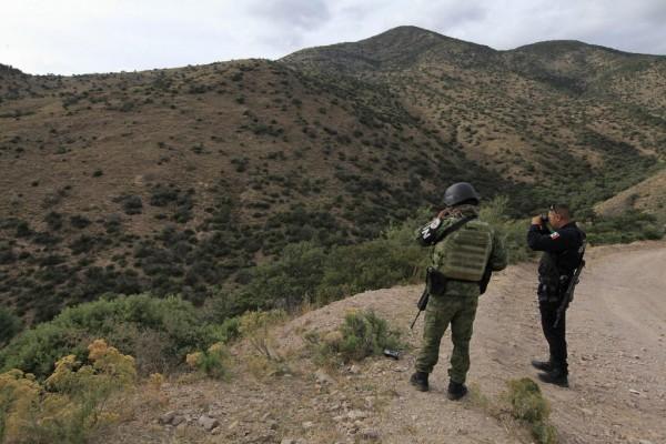 Extraen videos entre sicarios que participaron en masacre de los LeBarón