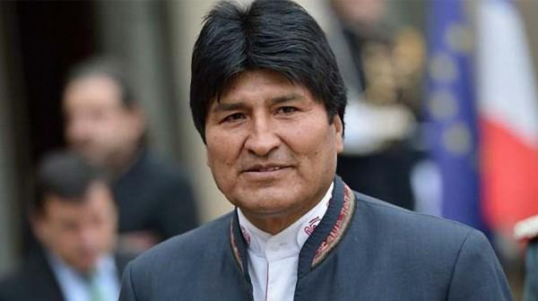 Asilo político a Evo Morales no afectará relación con EU