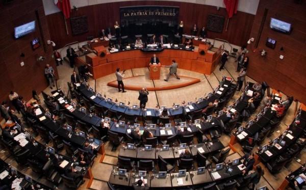 Repetirá Senado elección de titular para la CNDH luego de reclamos: Monreal
