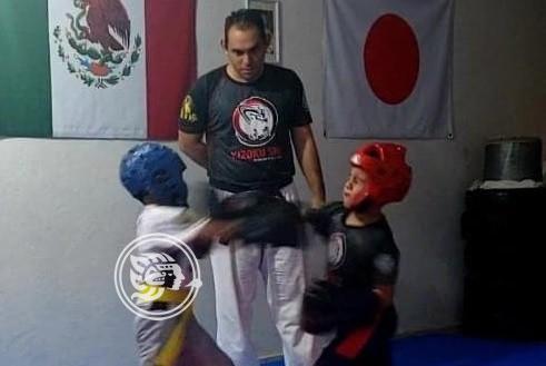Este domingo 17 se realizará el Torneo de Karate Do en Minatitlán